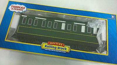 Bachmann 97004 Emilys Brake Coach Thomas & Friends - G Scale