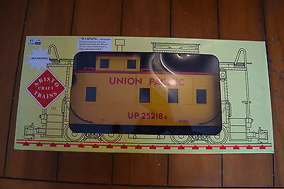 Aristocraft Trains ART-42113 Union Pacific Caboose - G Scale Wagon