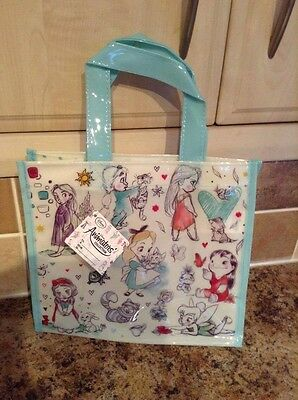 Disneystore animations small bag. NEW with tags
