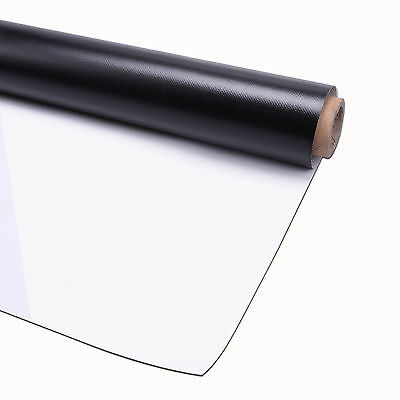 Photography Backdrop 2.6x6m 2 Sided Black and White