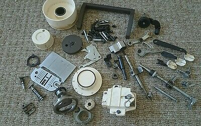 Vintage singer 358 sewing machine replacement parts/attachments /accessories.
