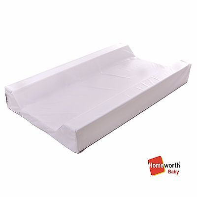 Heavenly Dream Ctp2 Change Table Pad Hospital Grade Vinyl Cm White 75X49X10
