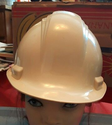 North A-79 4 point Safety helmet