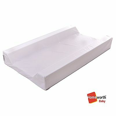 HEAVENLY DREAM CTP7 CHANGE TABLE PAD HOSPITAL GRADE VINYL CM WHITE 80x40X10