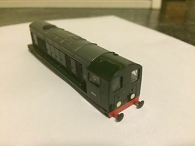 N Gauge Graham Farish Poole Class 20 Loco Body