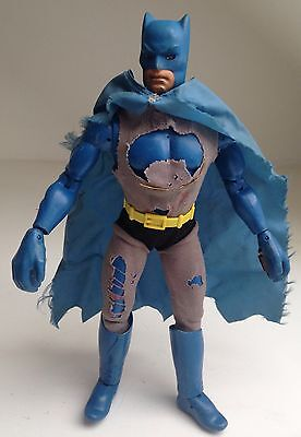 Mego magnetic Batman - Good for spares and repairs! vintage 1970s