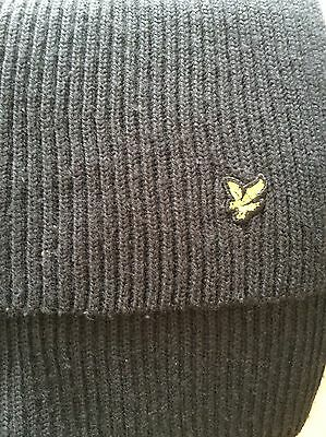 lyle and scott scarf Men's