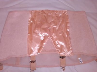Divine French Vintage girdle