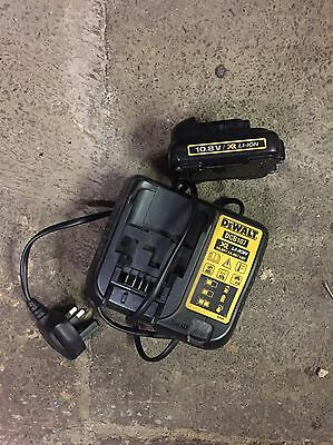 Freaky 10.8v Battery And Charger
