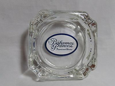 Bahamas Princess Resort And Casino Ashtray