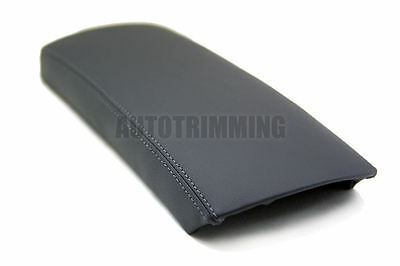 Toyota Prius Center Console Armrest Synthetic Leather cover Gray  for 2004- 2009