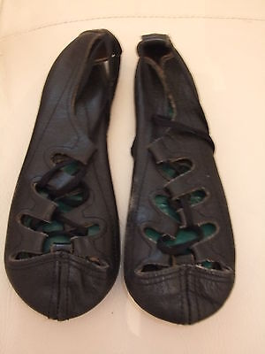 Irish Dancing Soft Shoes Childs Size 11