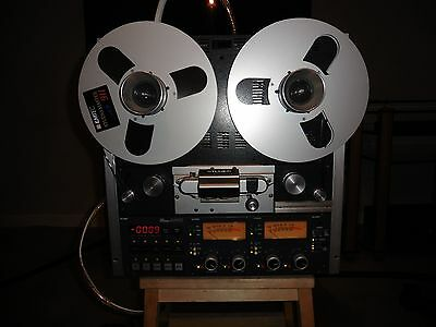 Studer A810 Reel To Reel 4 Speed  ( Rare)