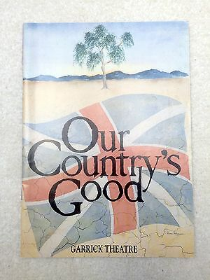 Our Country's Good - Amanda Redman, Caroline Quentin, Clive Russell, Ron Cook