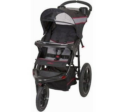 Baby Trend Expedition Jogger Stroller, Millennium Travel System Reclining Infant