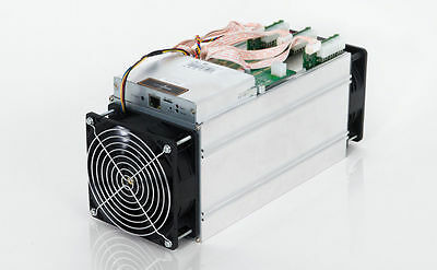 Antminer S7 5.06 TH/s rare fastest S7 with 162 chips