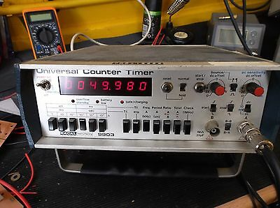Racal instruments 9903 counter