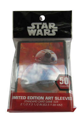 Fantasy Flight BB-8 Art Sleeve: Star Wars the Force Awakens