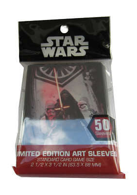Fantasy Flight First Order Art Sleeve: Star Wars the Force Awakens