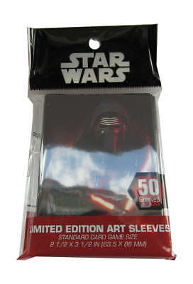 Fantasy Flight Kylo Ren Art Sleeve: Star Wars the Force Awakens