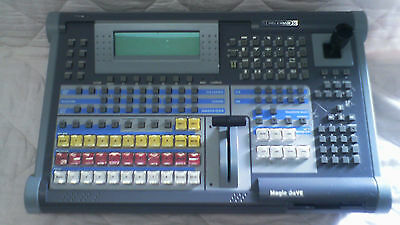 Snell & Wilcox Magic DaVE Digital Production Video Mixer Controller