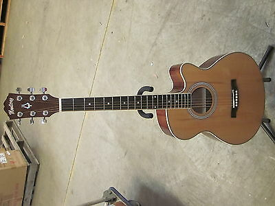 Monterey MA-15 Acoustic Guitar - RRP: $189 1