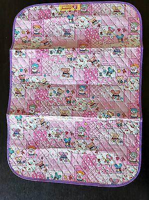 002 Large Waterproof- Nappy Change Changing Mat - great gift for baby shower