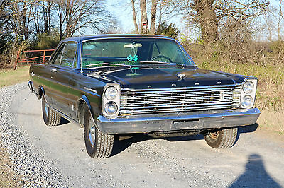 1965 Ford Galaxie LTD 1965 Ford Galaxie 500 LTD