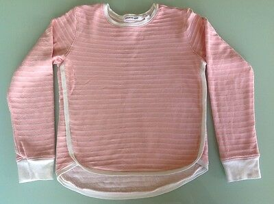Girls Country Road size 8 jumper