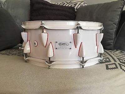 """OCDP 14 x 5.5"""" 10 ply Maple snare drum"""