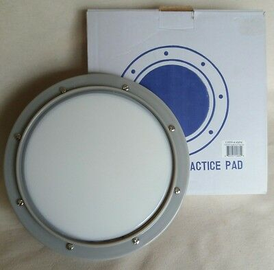Cannon Tunable Drum Practice Pad 8MM EUC