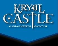 Kryal Castle Victoria Voucher -  Buy One Admission, Get One Free  FREE POST