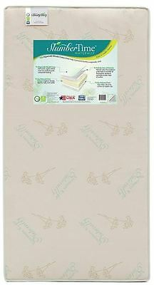 Baby Crib Mattress Portable Best For Toddler Bed Dimensions Mini Kids Simmons