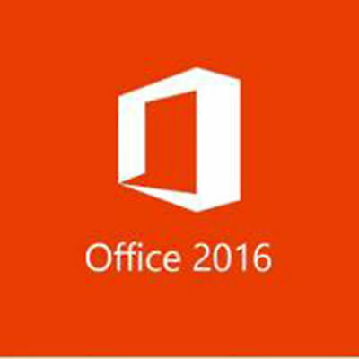 Microsoft Office 2016 Professional Plus Only 19.99