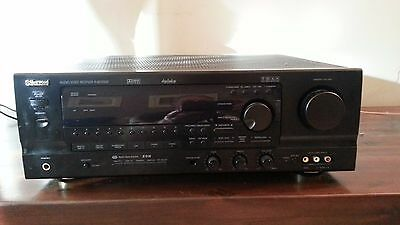 Sherwood Newcastle  Receiver R925RDS 100W per channel