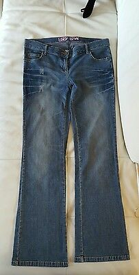 Blooming marvellous matetnity jeans size 10