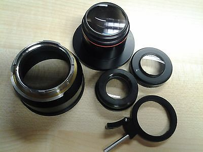 Zeiss microscope parts
