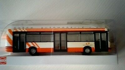 Scale Model Bus 1:87