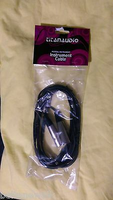 Titan Audio - X.21  Instrument Cable - Brand New - ***great Buy*************