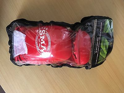 SMAI professional boxing gloves (size S)