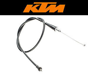 KTM 300EXC 2002 2003 2004 2005 2006 2007 Throttle Accelerator Cable 54-100-10