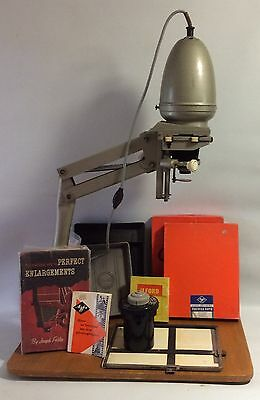 Vintage Amato Photo Enlarger