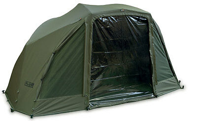 """Fox Supa Brolly 60"""" Mkii Carp Fishing Shelter Bivvy Cover Overwrap Only"""