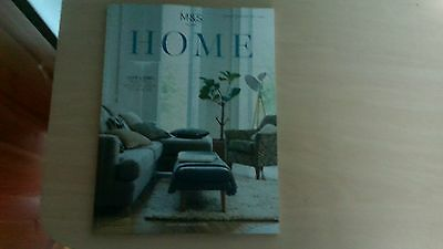 M&s Home Spring/summer 2017 Magzine