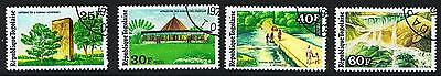 Togo 1957 Tourism Issue - Used