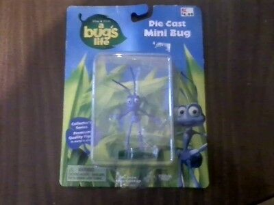 Disney A Bugs Life Die Cast Mini Bug-Flik