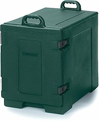 Carlisle PC300N08 Cateraide End-Loading Insulated Food Pan Carrier, 5 Pan Capaci