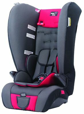 BabyLove Taurus II Harnessed Booster Baby Car Seat Suitable Protection New