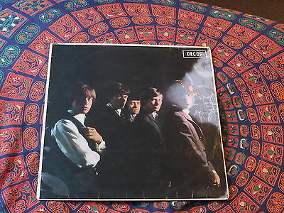 The Rolling Stones The Rolling Stones LP UK press Excellent+