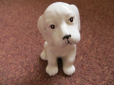 Beswick Puppy Dog 454